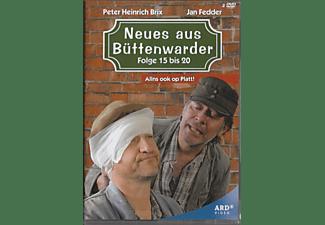 NEUES AUS BÜTTENWARDER (15-20) DVD