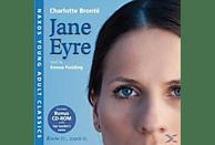 JANE EYRE - (CD)