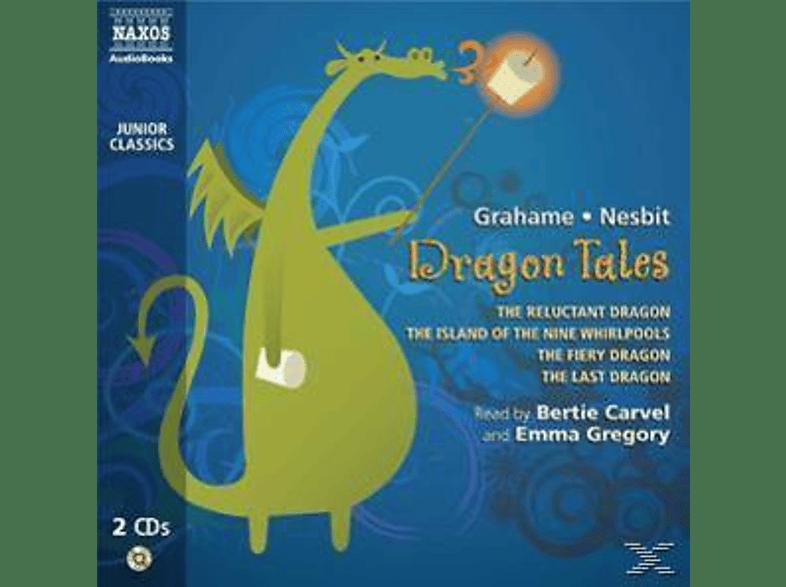 DRAGON TALES - (CD)
