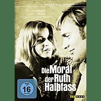 Die Moral der Ruth Halbfass [DVD]