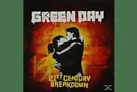Green Day - 21st Century Breakdown [CD]