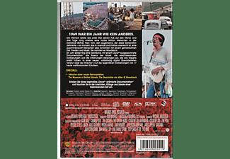 Woodstock - 40th Anniversary Edition DVD
