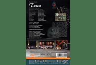 Cifrone, Cifrone/Secco/Surian/Ferrari/La Guardia/Galli - Tosca [DVD]