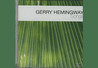 Gerry Hemingway - Songs  - (CD)