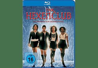 Der Hexenclub Blu-ray