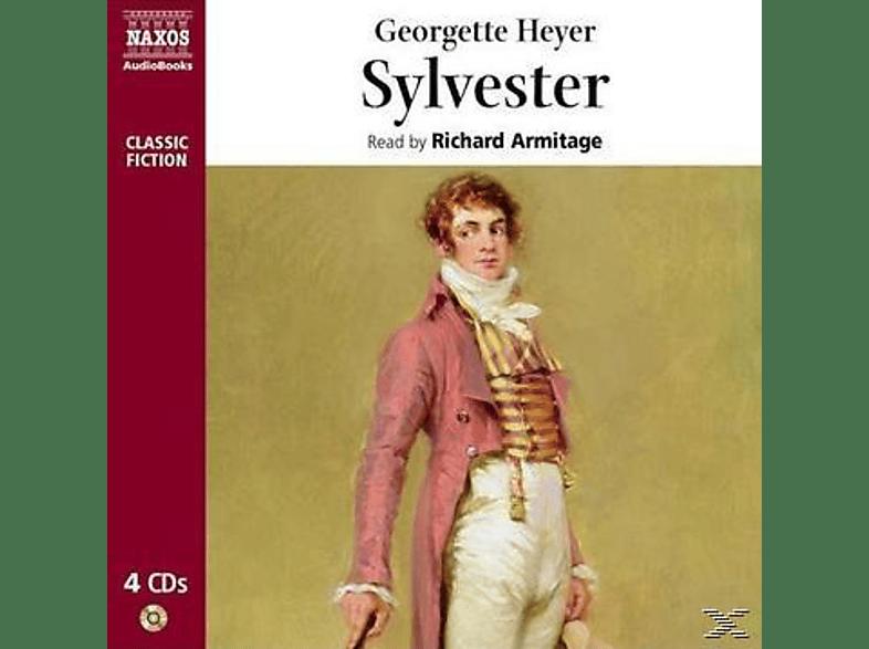 SYLVESTER - (CD)