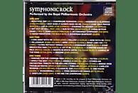 Royal Philharmonic Orchestra, Matthew Feeman, David Arnold - Symphonic Rock [CD]