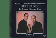 Folkwang Gitarren Duo - Serenaden [CD]