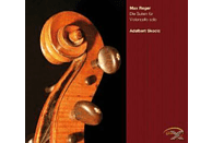 Adalbert Skocic - 3 Suiten Cello Solo [CD]