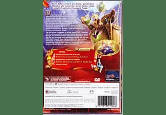 Tinkerbell 2: Die Suche nach dem verlorenen Schatz DVD