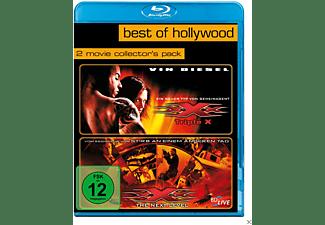 XXX - Triple X / XXX 2: The Next Level (Best Of Hollywood) Blu-ray