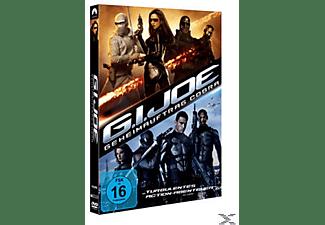 G.I. Joe - Geheimauftrag Cobra DVD