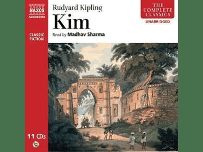 KIM - (CD)