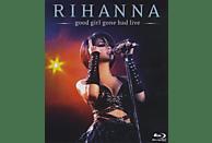 Rihanna - Good Girl Gone Bad (Live) [Blu-ray]
