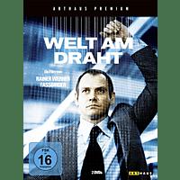 Welt am Draht [DVD]