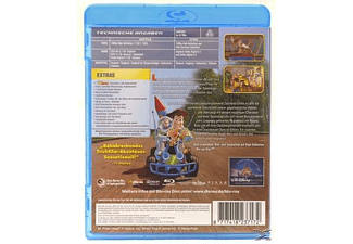 Toy Story Special Edition Blu-ray