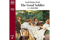 The Good Soldier - (CD)