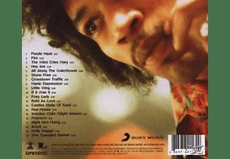 Jimi Hendrix - Experience Hendrix - The Best Of Jimi Hendrix  - (CD)