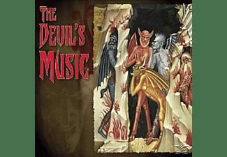 VARIOUS - The Devil's Music  - (CD)