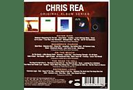 Chris Rea - ORIGINAL ALBUM SERIES [CD]