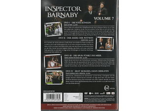 Inspector Barnaby - Volume 7 DVD