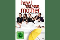 How I Met Your Mother - Staffel 4 [DVD]