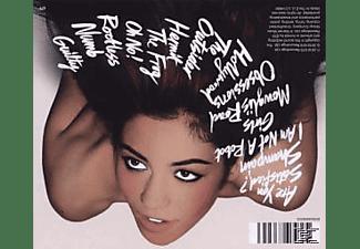 Marina And The Diamonds - The Family Jewels  - (CD)