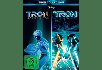 Tron: Legacy Blu-ray