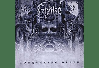 Krake - Conquering Death  - (CD)