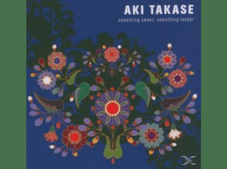 Aki Takase - Something Sweet,Something Tender [CD]