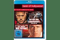 Best Of Hollywood: Ritter Aus Leidenschaft / Mel Gibson - Der Patriot [Blu-ray]