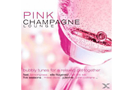 VARIOUS - Pink Champagne Lounge [CD]