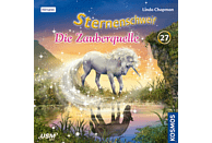 Sternenschweif 27: Die Zauberquelle - (CD)