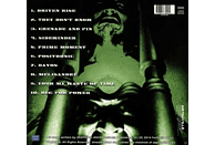 Riotgod - Driven Rise [CD]