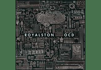 Royalston - Ocd  - (CD)