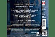 Christiane Karg, Malcolm Martineau - Heimliche Aufforderung [CD]