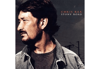 Chris Rea - Stony Road  - (CD)