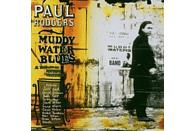 Paul Rodgers - A TRIBUTE TO MUDDY WATERS [CD]