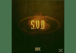S.V.D. - Hope  - (CD)