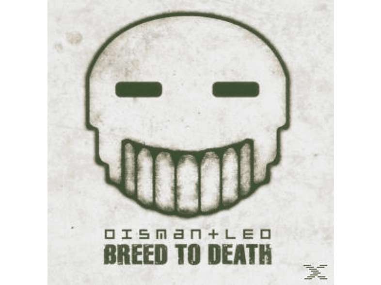 Dismantled - Breed to death [CD]