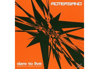 Rotersand - Dare to live-perspectives on  - (CD)