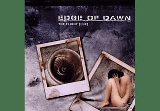 Edge Of Dawn - The Flight (Lux)  - (CD)