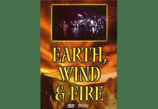 Earth, Wind & Fire - In Concert  - (DVD)