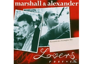 Marshall & Alexander - Lovers Forever - (CD)