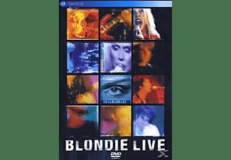 Blondie -  Live  - (DVD)