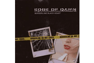 Edge Of Dawn - Borderline Black Earth [CD]