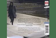 Anna Gourari - Die Späten Klavierstücke Op.116-119 [CD]
