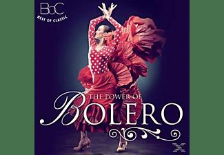 Best Of Classic - The Power Of Bolero  - (CD)