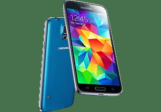 SAMSUNG Galaxy S5 SM-G900FZB 16 GB Blau