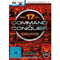 Command & Conquer Ultimate Collection [PC]
